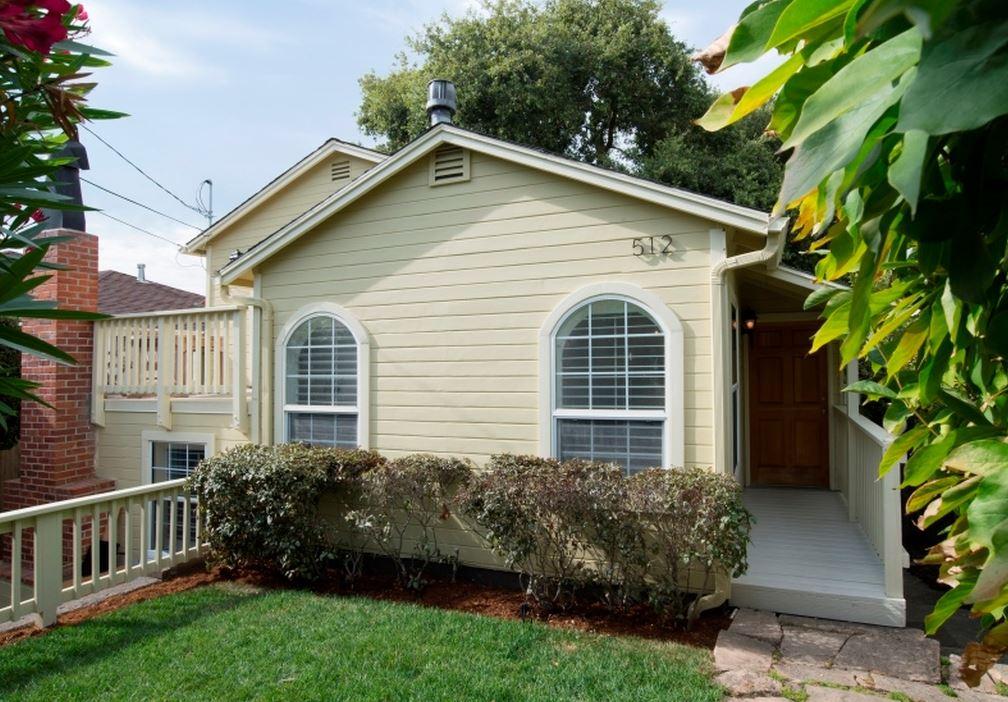 512 Oakdale Ave, Corte Madera, California