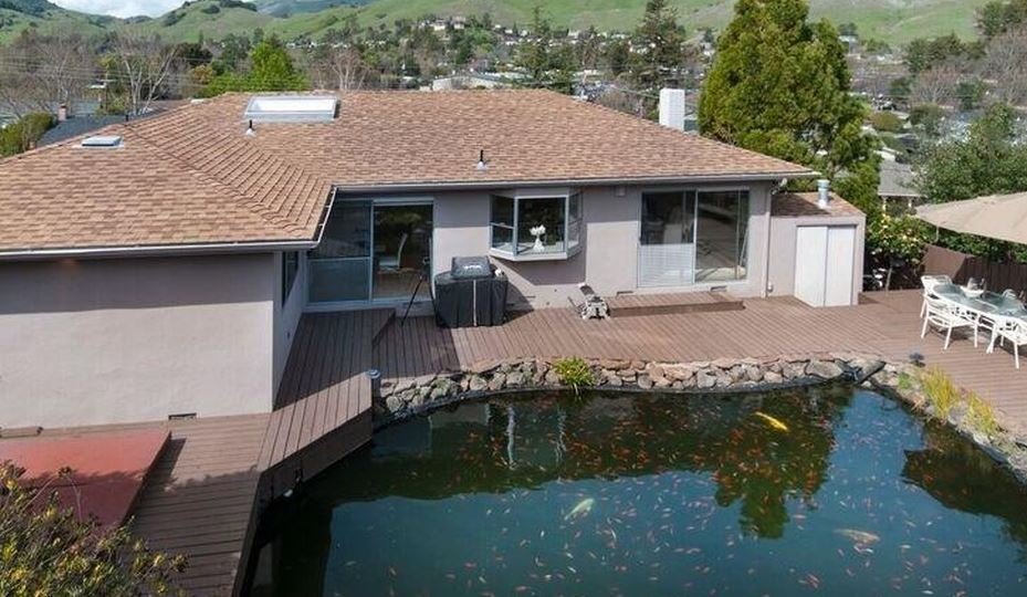 591 Thyme Place, San Rafael, California