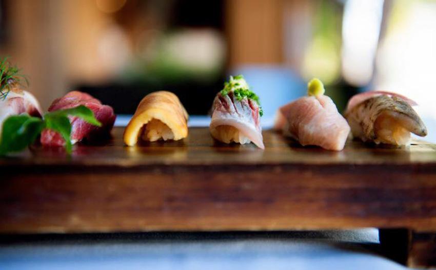 sushi-ran