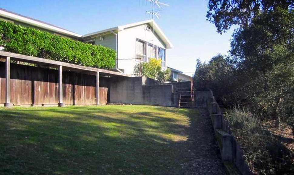35 Millstone Terrace, San Rafael, California